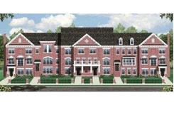 The Village at Sweetwater - artist rendering