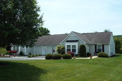Carriage Brook - Lovely Patio Home Community in Washington County