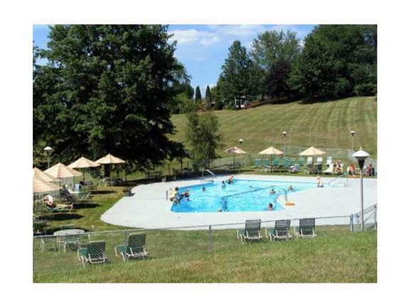 Outdoor Pool and Beautiful Grounds