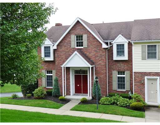 Williamsburg Commons Townhomes For Sale in Pittsburgh's ...