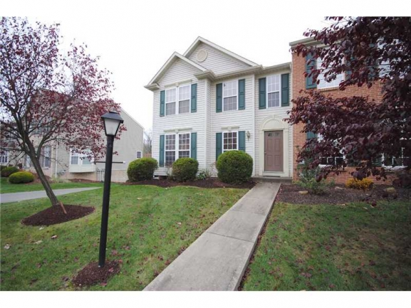 Level Entry Townhome