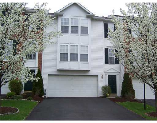 Well Maintained Townhomes
