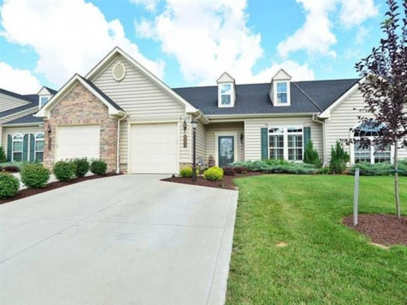 Meticulously Maintained Community