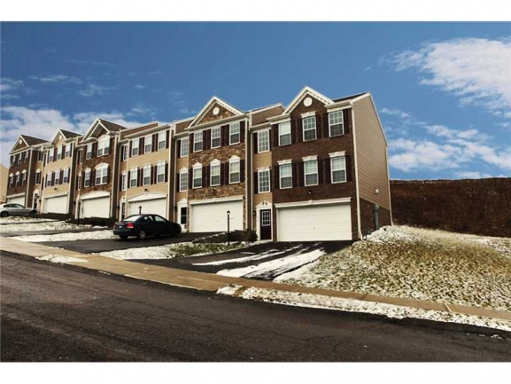Granite Ridge Townhomes