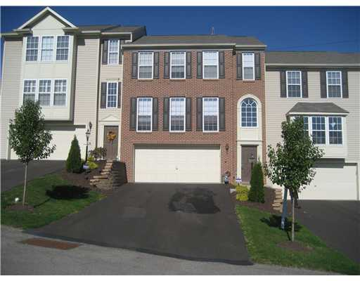 2 Story Townhomes also in this Community