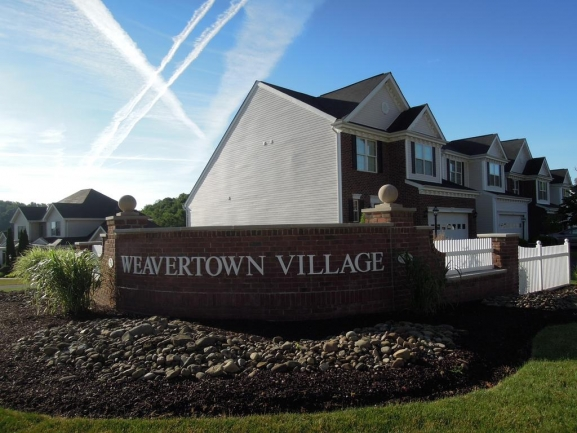 Weavertown Village - A Townhouse Community by Heartland Homes