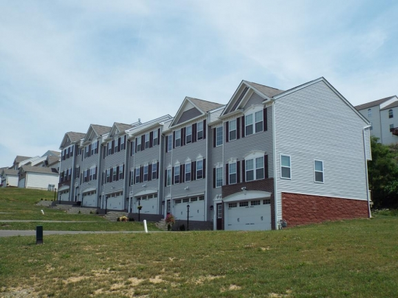 Sandy Brae Meadows - New Construction Townhouses