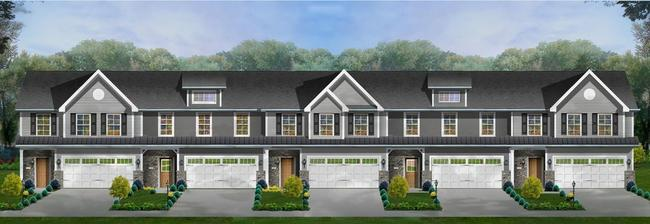 New Luxury Patio Homes In Bethel Park
