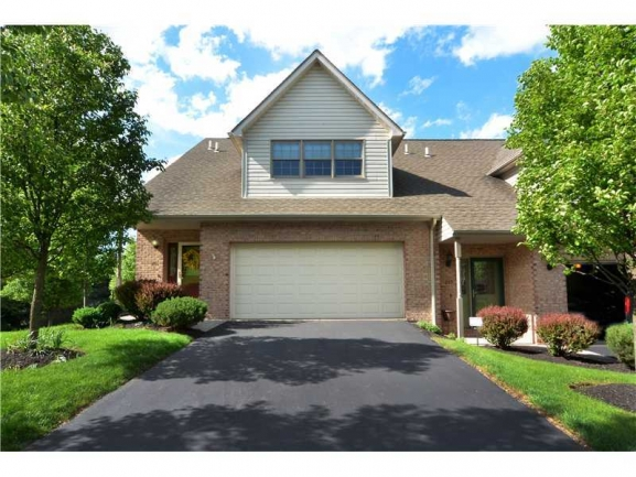 Woodcrest - Beautifully Maintained Patio Home and Townhouse Community in Moon Township