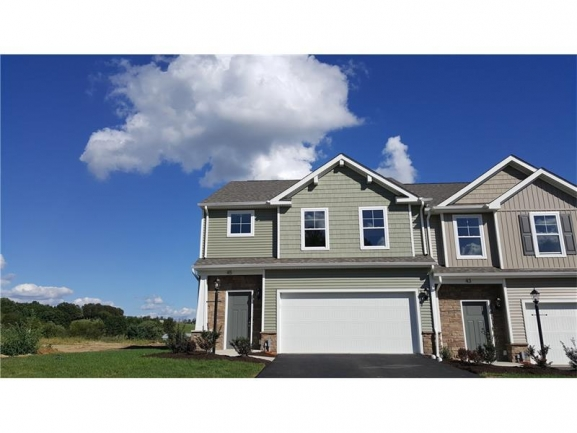 New Luxury Patio Homes at Arden Farms in Washington, PA
