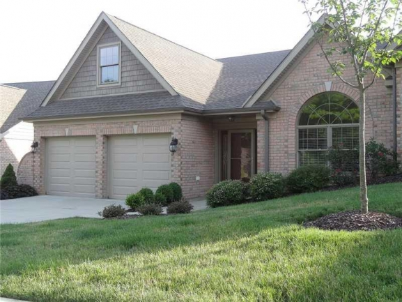 Laurelwood ~ Beautiful Patio Homes 10 Miles South of Pittsburgh in Scott Township