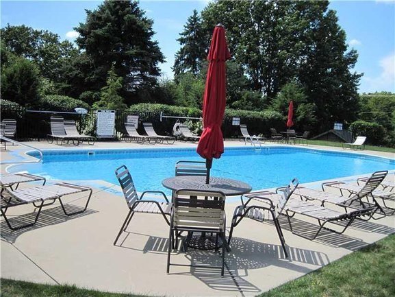 You'll enjoy this lovely pool in the Summer